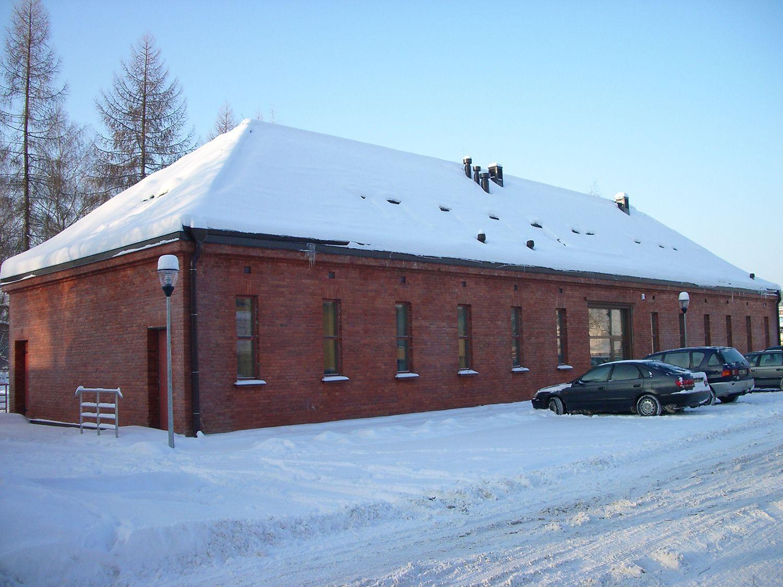 Socialinių paslaugų centras Prienuose